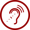 Listen Discover Icon