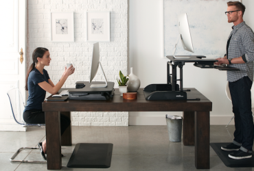 The Alarming Danger of Workplace Inactivity