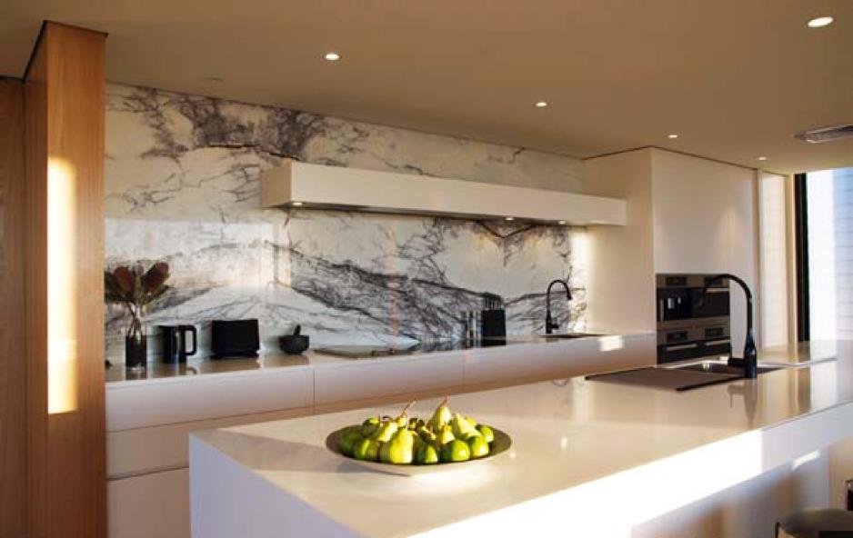 Update Your Kitchen Design - Engineered Materials