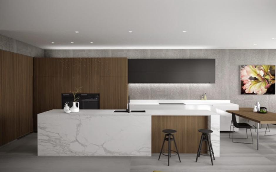 Update Your Kitchen Design - Contemporary Kitchen