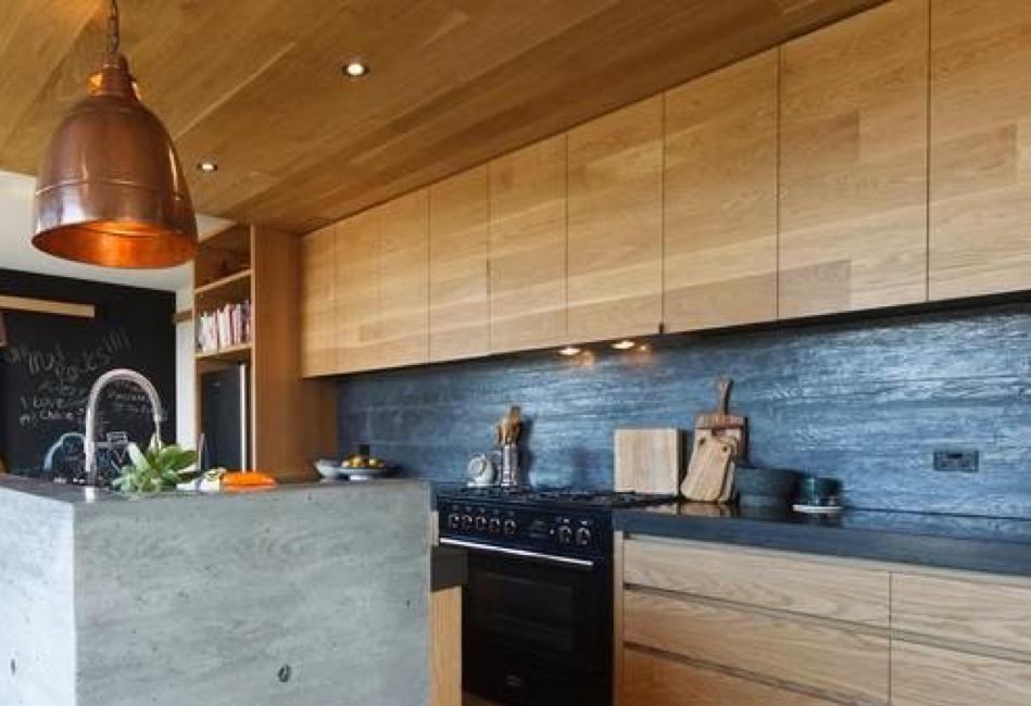 Update Your Kitchen Design - Black