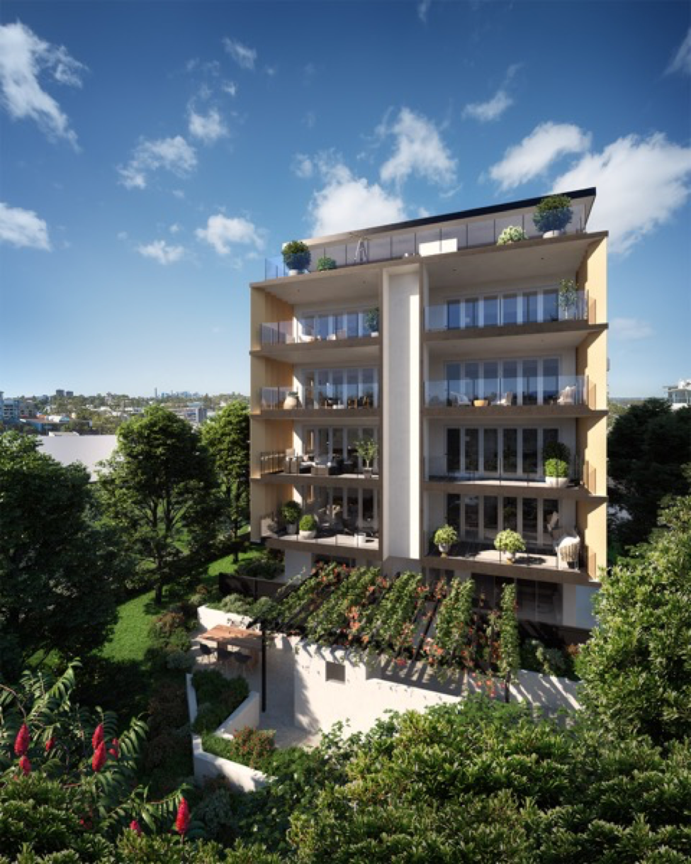 Riverview Luxury Apartments